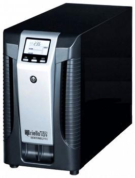 RIELLO UPS SENTINEL PRO SEP 3000 (CSEP3K01RU) + BB SEP 72-M1