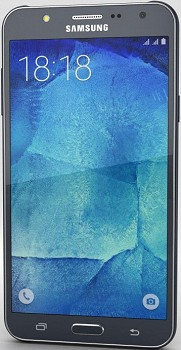 SAMSUNG GALAXY J7 (SM-J700H/DS) 16GB BLACK
