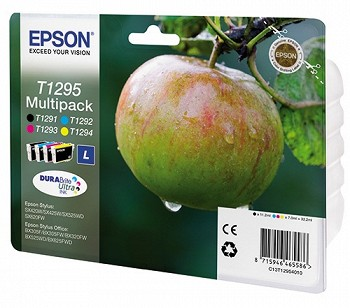 EPSON Т1295  (C13T12954010)