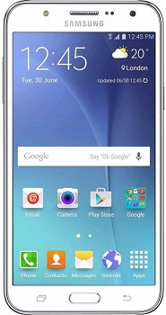 SAMSUNG GALAXY J5 (SM-J500H/DS) 8GB WHITE