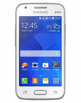 SAMSUNG GALAXY S DUOS 3-VE (G316HU) 4GB WHITE