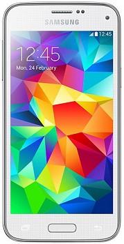SAMSUNG GALAXY S5 MINI (SM-G800) 16GB WHITE