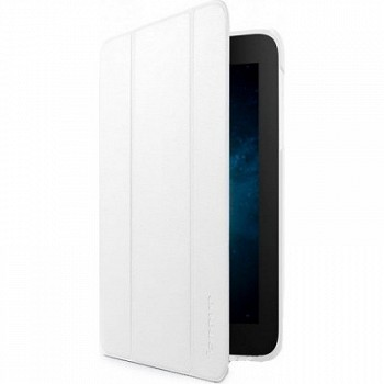 LENOVO A7-30 FOLIO CASE WHITE