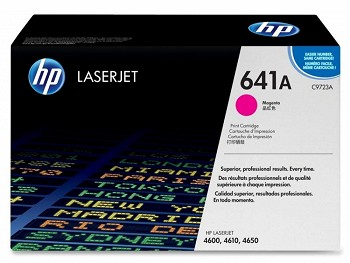 HP 641A (C9723A)