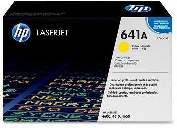 HP 641A (C9722A)