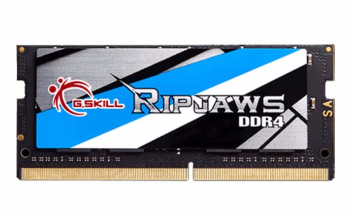 G.SKILL DDR4 4GB 2133Mhz (F4-2133C15S-4GRS)