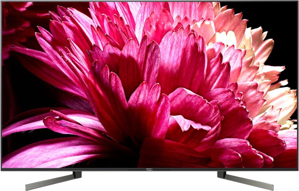 ტელევიზორი SONY KD65XG9505BR2
