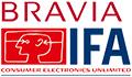 SONY BRAVIA-ს ახალი ტელევიზორები IFA 2014-ზე
